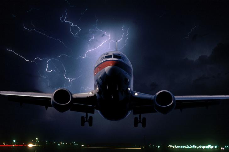 Фото №1 - Призраки рейса 401: о чем погибшие пилоты хотели предупредить пассажиров