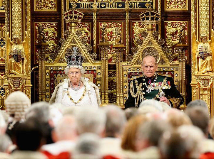 Фото №18 - Виндзоры и масоны: как британская королевская семья связана с братством вольных каменщиков