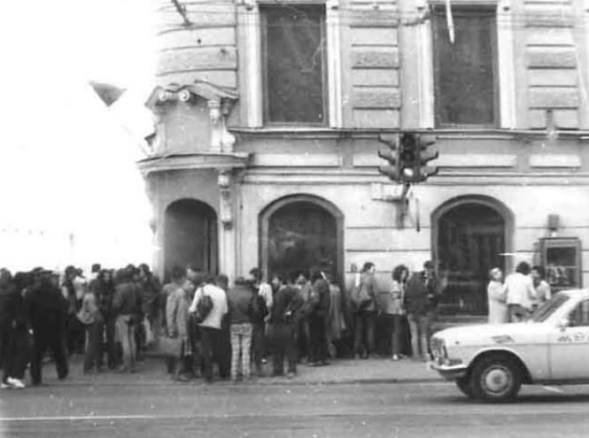 Фото №5 - 6 фактов о Санкт-Петербурге, которые расскажет отель Radisson Royal St. Petersburg