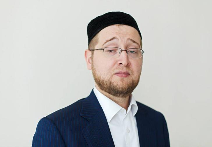 Фото №1 - Муфтий Москвы призвал узаконить в России многоженство для решения социальных проблем