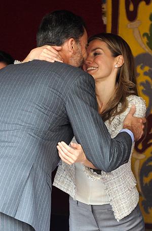 Фото №11 - Монарх без изъяна: за что испанцы любят короля Филиппа VI