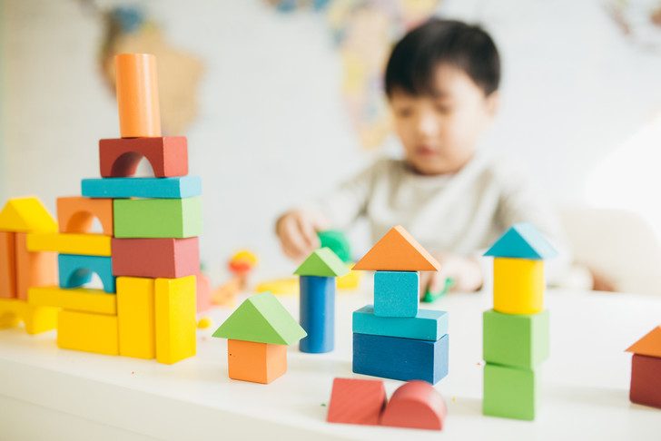 Как выбрать конструктор для ребенка