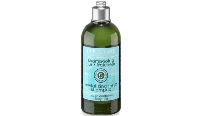 Фото №2 - Детокс для волос: топ-7 лучших очищающих шампуней