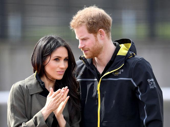 Фото №5 - На радость бабушке: почему уход Гарри и Меган выгоден британской монархии