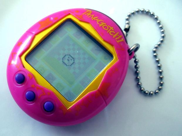 Фото №3 - Лихие 90-е: какая ты олдскульная игрушка по знаку зодиака