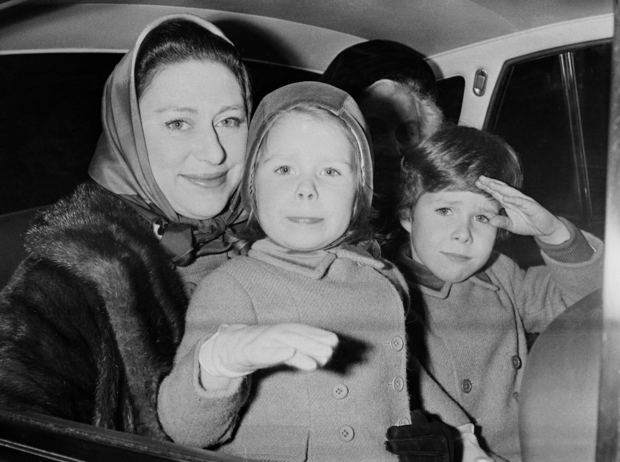 Фото №3 - Принцесса Маргарет против Голливуда: почему сестру Королевы не любили знаменитости