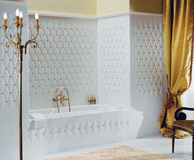 Фото №11 - Дизайн ванной: 10 модных тенденций