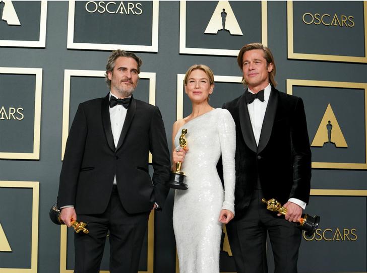 Фото №5 - Самый предсказуемый «Оскар» в истории: главное о прошедшей церемонии