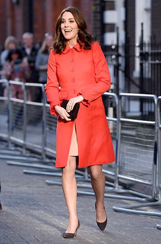 Фото №25 - Суровые уроки стиля, которые Кейт Миддлтон усвоила в браке с принцем Уильямом