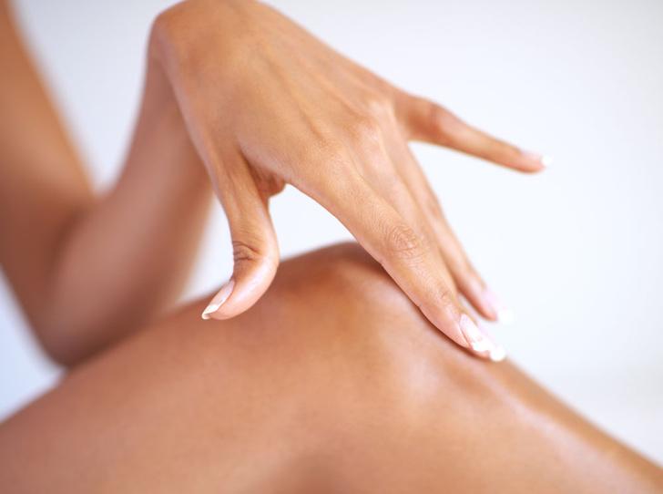 Фото №4 - Как сохранить молодость кожи рук