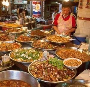 Фото №1 - Запах тайского соуса приняли за химическую атаку