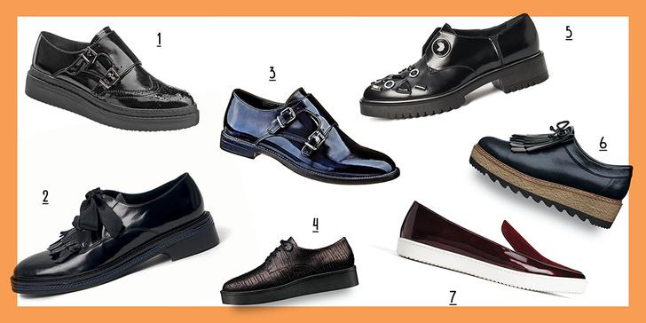 Фото №3 - 50 пар обуви для школы