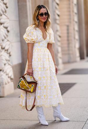 Фото №6 - 5 идеальных летних платьев, которые всегда будут в моде
