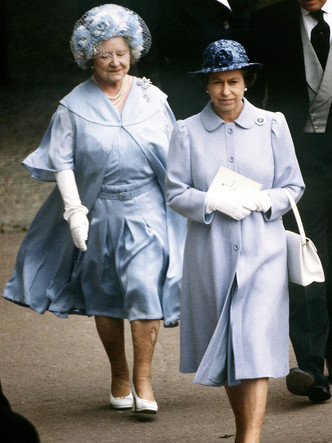 Фото №3 - Конфликт интересов: почему королева-мать была не рада тому, что ее дочь взошла на престол