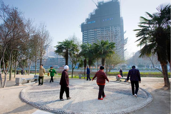 Фото №8 - Столица миров: истинные ценности и имперское величие древней столицы Китая