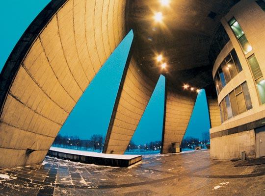 Фото №1 - Башня инженера Никитина