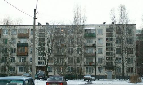 Фото №1 - Петербург как причина депрессии