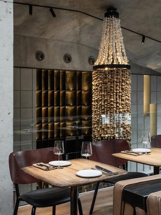 Фото №9 - Ресторан She: проект Натальи Белоноговой