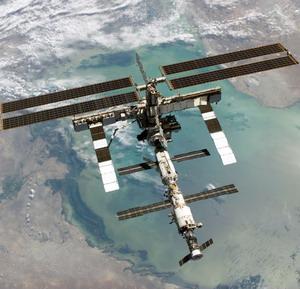 Фото №1 - МКС будет видно с Земли