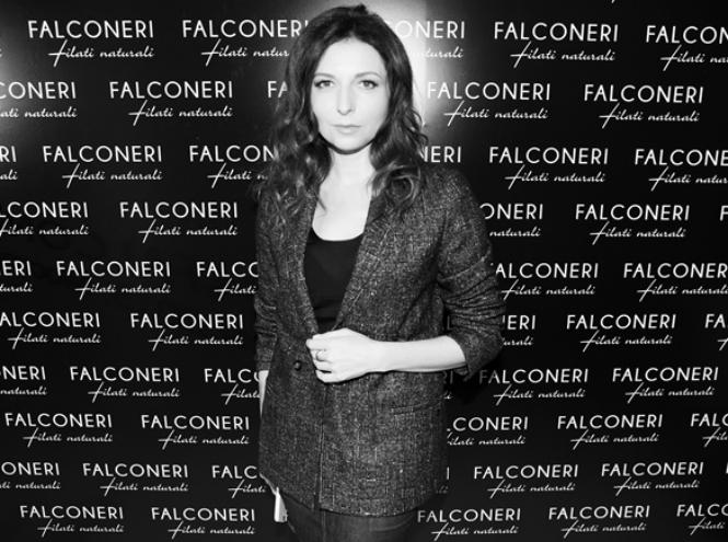 Фото №2 - Открытие бутика Falconeri