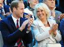 Не мама, но друг: принц Уильям и его особые отношения с герцогиней Камиллой