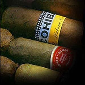 Фото №1 - Фидель Кастро обманул поклонников сигар
