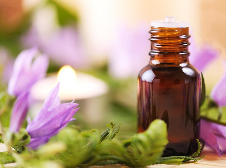 Фото №6 - Советы остеопата: пять эфирных масел для здоровья