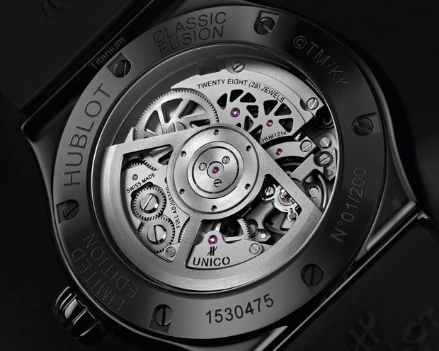 Фото №3 - На грани искусства и технологий: Hublot выпустил часы вместе с Такаси Мураками