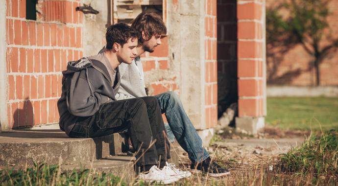 Как мужчины борются с депрессией: 9 типичных ошибок