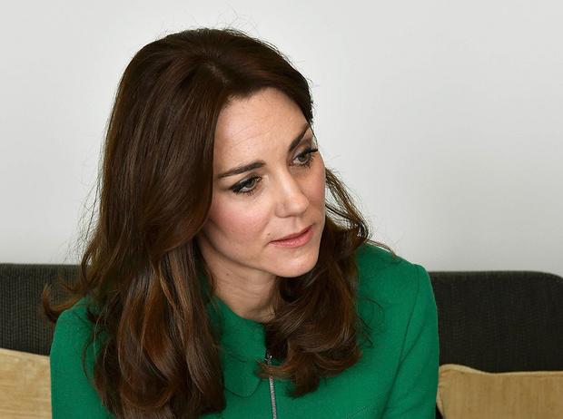 Фото №2 - Кейт уже ненавидит Меган, и еще 8 популярных королевских новостей 2017 года