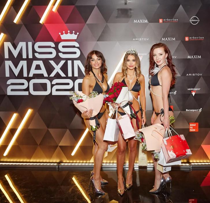 Фото №13 - Финал Miss MAXIM 2020 состоялся! Знакомься с победительницей!