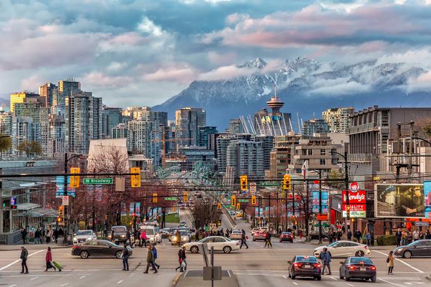 Фото №8 - 10 лучших городов для путешествий в 2020 году