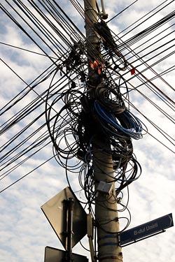 Фото №2 - Интернет из электрической розетки