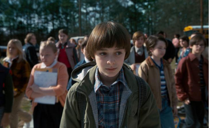 Фото №2 - Что первые фото «Очень странных дел» говорят о втором сезоне?