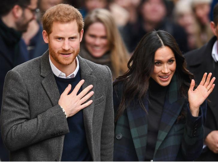 Фото №1 - Почему принц Гарри всегда сможет вернуться в королевскую семью (а Меган— вряд ли)
