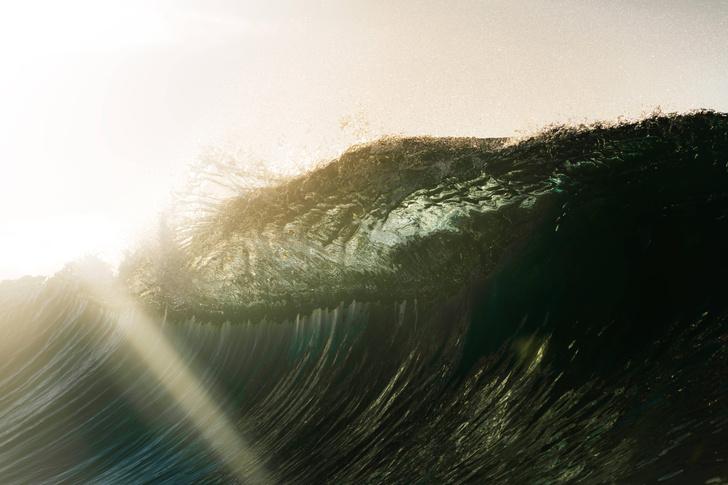 Фото №1 - Почему вода в море соленая?