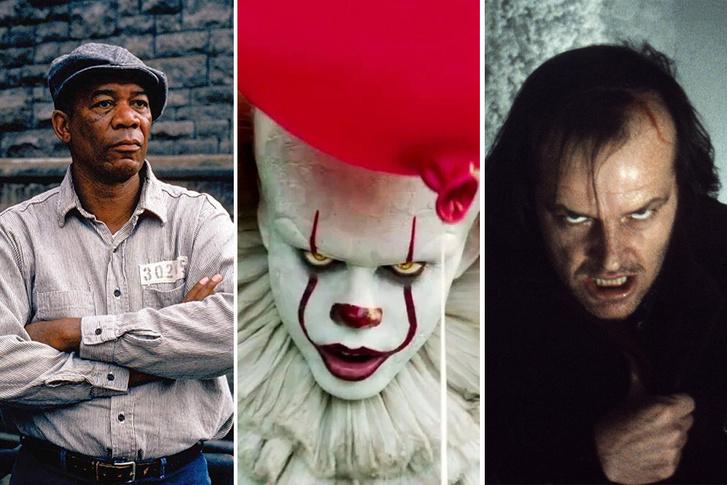 Фото №1 - 8 экранизаций Стивена Кинга, которые отличались от книг, и это пошло им на пользу