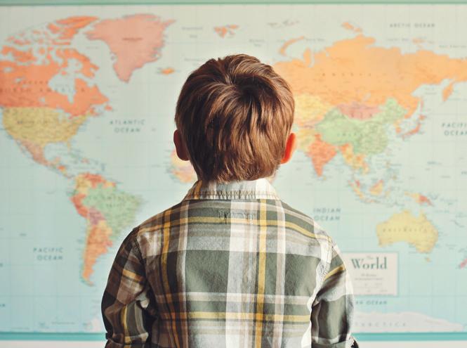 Фото №4 - Что случится, если в школе все будут решать дети