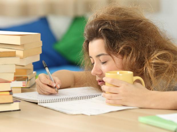 Фото №5 - Ловушка прокрастинации: как перестать откладывать дела на потом и отдыхать без чувства вины
