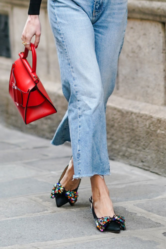 Фото №23 - Модный гороскоп: выбираем идеальную обувь по знаку Зодиака