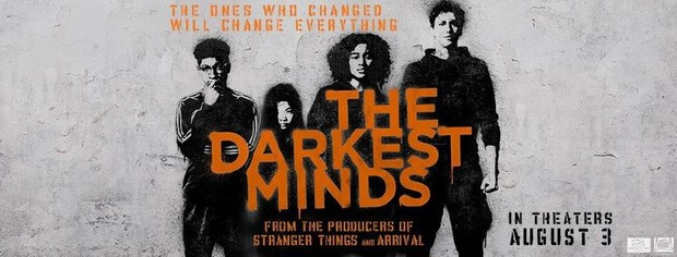 Фото №1 - Восстание подростков в трейлере фильма-антиутопии «Темные отражения»