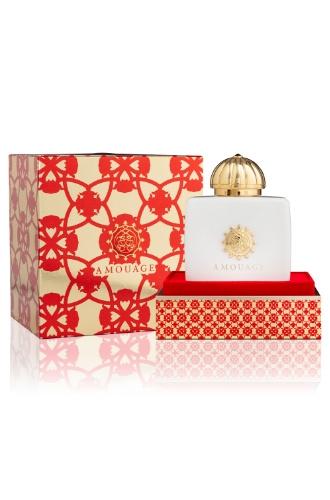 Подарочный набор с парфюмерной водой и лосьоном для тела Honour Woman