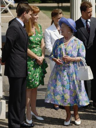 Фото №3 - Превратности судьбы: кому принадлежал титул герцогини Йоркской до Сары Фергюсон