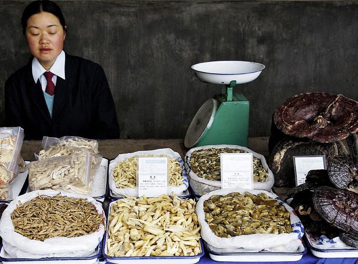 Фото №12 - Одна среди миллиарда: как русскому жить по-китайски в Чэнду