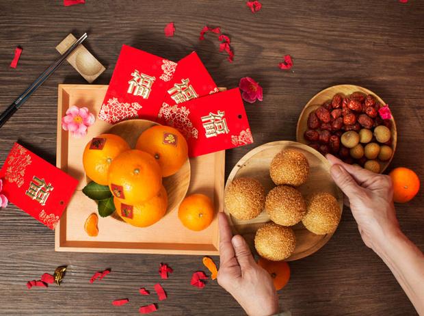 Фото №8 - Китайский новый год: традиции и рецепты, которые помогут привлечь удачу