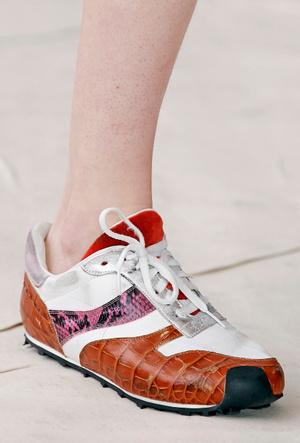 Фото №17 - Самая модная обувь осени и зимы 2020/21