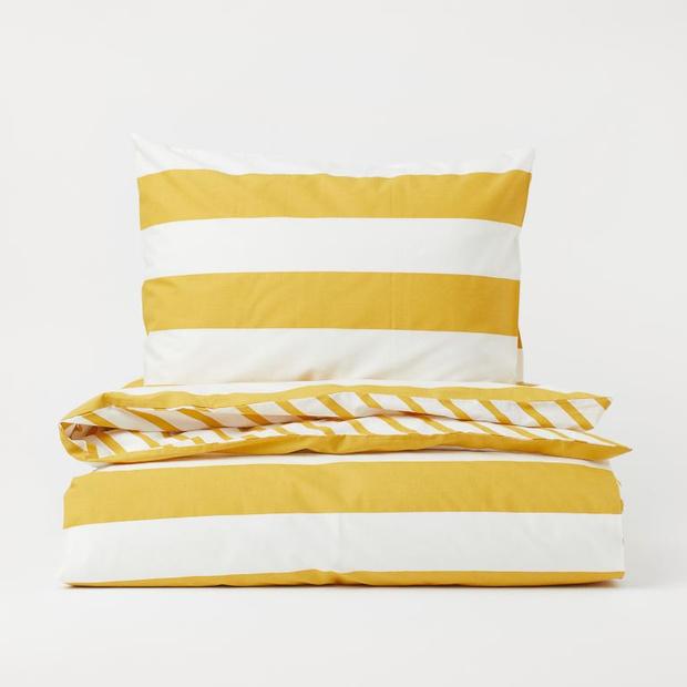 Фото №10 - Здравствуй, солнце! 15 покупок в желтом цвете