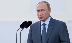 Владимир Путин продлил карантин до 30 апреля 2020 года