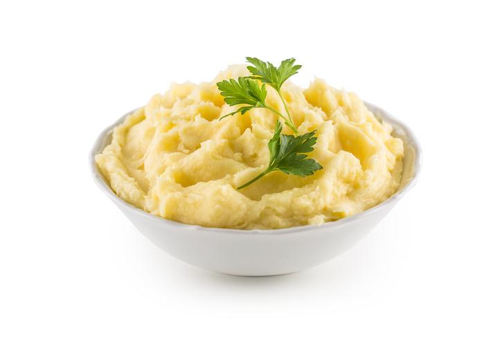 Фото №1 - Картофель и правильное питание: 5 главных мифов и 3 диетических рецепта