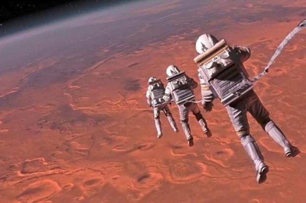 Фото №10 - 10 ляпов и ошибок из фантастических фильмов про космос